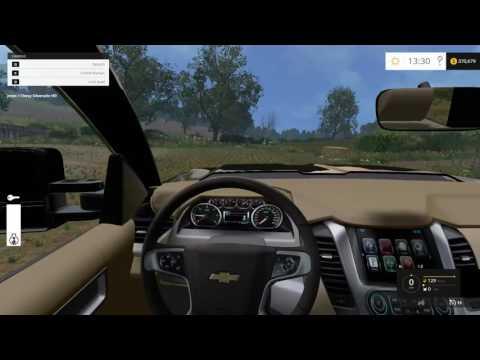 Chevrolet Silverado 2500 v1.0