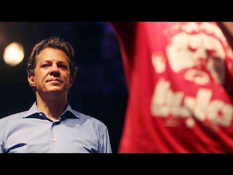 Φερνάντο Αντάντ: Το alter ego του Λούλα για την προεδρία της Βραζιλίας  …