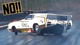 Drag Race GONE WRONG - Definition of OH SH*T Moment! by 1320Video