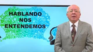 HABLANDO NOS ENTENDEMOS – INVITADO DR EDUARDO MORA ANDA TEMA SU OBRA