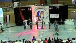 J-Team - Nordbayerische Meisterschaft 2014