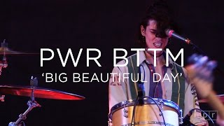 Download lagu PWR BTTM: 'Big Beautiful Day' SXSW 2017 Mp3