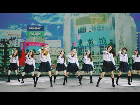 Video MOMOLAND「BAAM -Japanese ver.-」 download in MP3, 3GP, MP4, WEBM, AVI, FLV January 2017