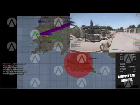 ARMA 3 DARBE , ELVES GAMİNG VURULMUŞTUR , SALDIRILAR DEVAM EDİCEKTİR ! By ScofieLd  ♦ (видео)