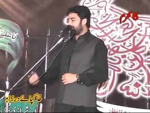 sherazi - Darbar Syed Fazal Imam Sherazi Bhera Syed Saqlain Shahzad Sherazi (NY) Syed Rizwan Haider Sherazi (NY) Zakir Waseem Abbas Baloch.