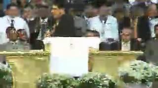 Pr. Yossef Akiva - GMUH 2009 -