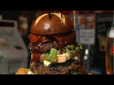 Chicago's Best Enormous Eats: Roadhouse 66