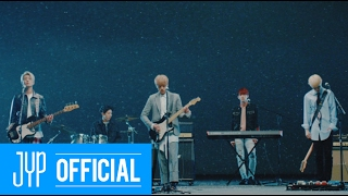 """DAY6 """"You Were Beautiful(예뻤어)"""" Teaser Video #1"""