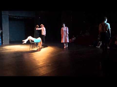 Teatrownia 23.06.2014 grupa IV