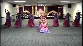 Download Lagu India Festival 2003 - Garba raas - Best Choreography, First Place (garba raas competition) Mp3
