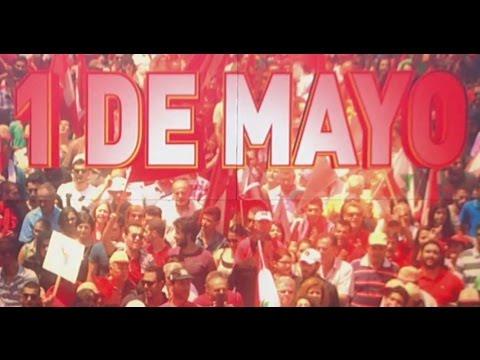 1 de mayo: El planeta celebra el Día Internacional de los Trabajadores