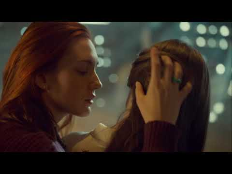 Wayhaught | Best kisses | Loving Moments ❤️❤️