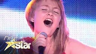Denisa Lucan David Guetta & Sia She Wolf (Falling to Pieces) Next Star