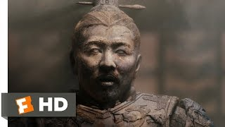 Nonton The Mummy: Tomb of the Dragon Emperor (4/10) Movie CLIP - The Dragon Emperor Resurrected (2008) HD Film Subtitle Indonesia Streaming Movie Download