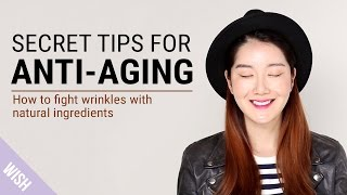 Video Why Do Korean Girls Look So Young? | Korean Anti Aging Skin Care Tips | Wishtrend TV MP3, 3GP, MP4, WEBM, AVI, FLV Agustus 2019