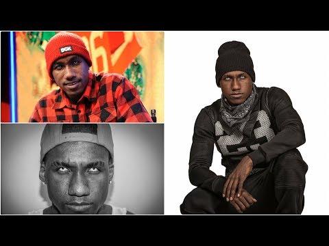 Rapper Hopsin's Wiki: Son, Eyes, House, Christian, Jail, Drugs, College & Net Worth