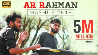 Video A R Rahman Mashup 2K18 - Straight From Our Hearts | Sathya & Stanley MP3, 3GP, MP4, WEBM, AVI, FLV April 2018