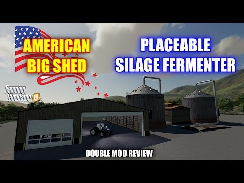 US Big Shed 19 v3.0