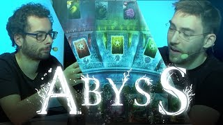 Nonton ABYSS UN DES PLUS BEAUX JEUX ! - En Plateau 24/08/2017 Film Subtitle Indonesia Streaming Movie Download