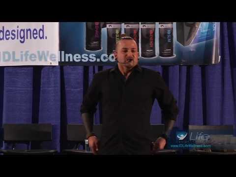 Daniel Vitalis   ReWild Yourself  Transcending Human Domestication
