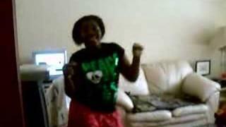 Mikia Dancing
