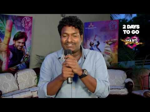 Commedian Sathya about Thikka Movie