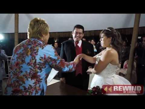 Videos de Bodas - Servando y Maribel Highlights