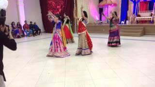 Video 2016 Best Bollywood Indian Wedding Dance Performance MP3, 3GP, MP4, WEBM, AVI, FLV Juni 2019