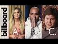 Grammy Trivia: Watch Kelsea Ballerini, Anderson Paak & Lukas Graham Play   Billboard