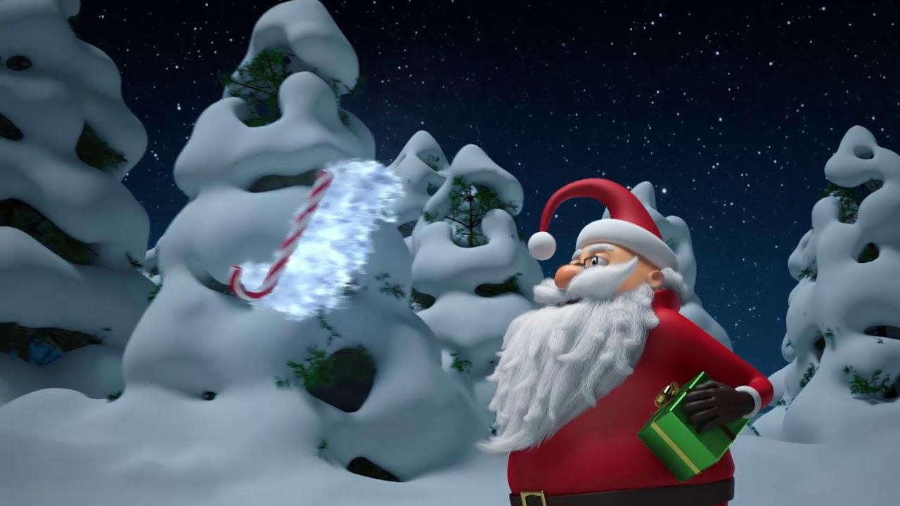 Καλά Χριστούγεννα.