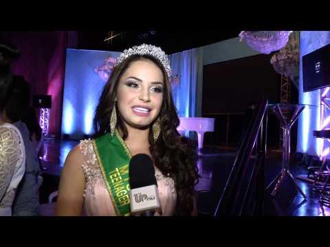 MISS TEENAGER PARANÁ / BRASIL 2014