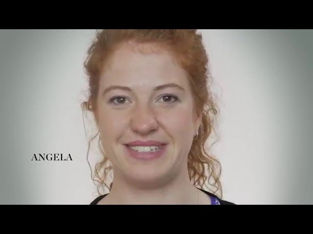 Angela on active life and study in Canterbury