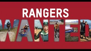 Be A Blackburn Ranger 2016