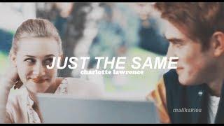 Video Charlotte Lawrence - Just The Same (Traducida al español) MP3, 3GP, MP4, WEBM, AVI, FLV Juli 2018