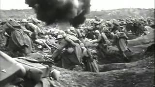 Aisne, Printemps 1917.