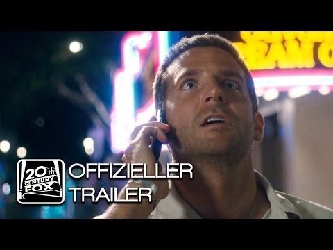 Cameron Crowes ALOHA - Die Chance auf Glück | Trailer #1 | Deutsch HD - mit Bradley Cooper, Emma Stone, Rachel McAdams