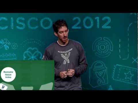 Day 2 Keynote – Atlassian Summit 2012