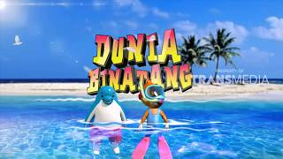 Video IKON BORNEO - DUNIA BINATANG (13/9/17) 3-2 MP3, 3GP, MP4, WEBM, AVI, FLV September 2017