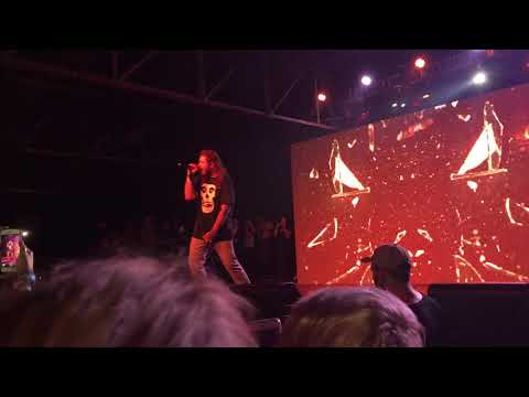 Video Post Malone I Fall Apart Live download in MP3, 3GP, MP4, WEBM, AVI, FLV January 2017