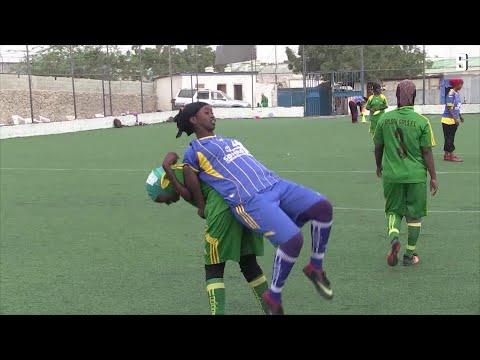Frauen-Fußball in Somalia: Gegen alle Widerstände