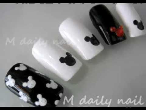 การเพ้นท์เล็บ - ดูลายเพ้นท์เล็บสวยๆ ต่อได้ที่ http://m-daily-nail.blogspot.com/ ดูอุปกรณ์เพ้นท์เล็บ อุปกรณ์ทำเล็บ ได้ที่...