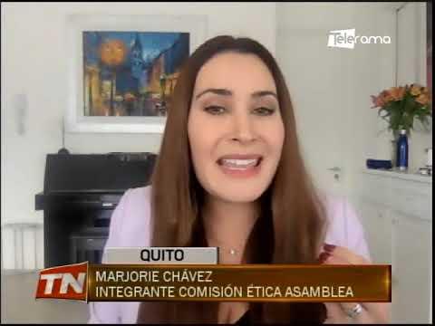 Marjorie Chávez