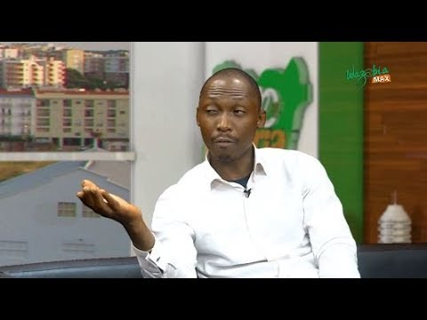 Frank Donga Shares His Pain Behind The Fame And Why He Got Into Comedy - Hello Nigeria