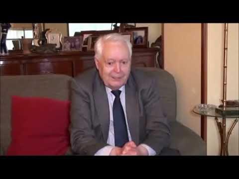 Lembranza Manuel Quintáns Suárez (Entrevista)