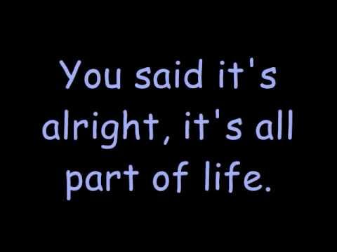god knows lyrics: