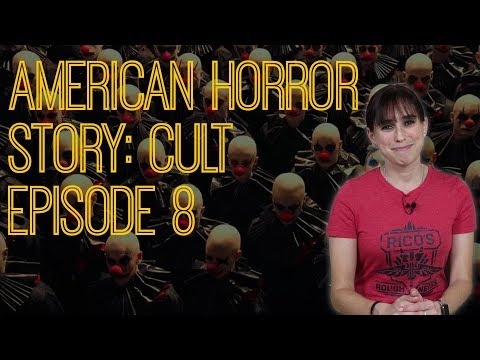 """American Horror Story: Cult Episode 8 """"Winter of Our Discontent"""" Review"""