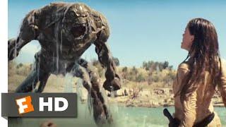 Nonton Cowboys   Aliens  2011    Ella S Abduction Scene  5 10    Movieclips Film Subtitle Indonesia Streaming Movie Download