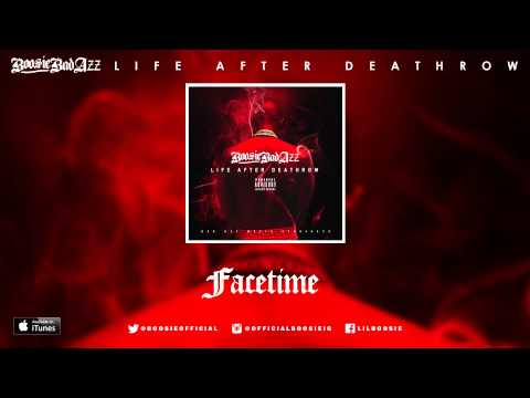 Boosie Badazz Aka Lil Boosie - Facetime Ft. Trey Songz (Audio)