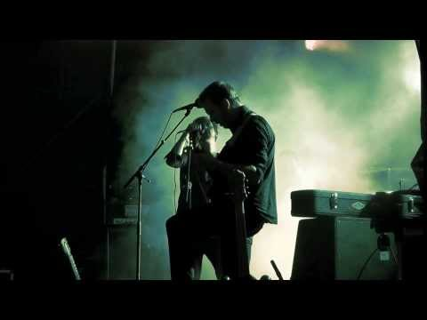 Another awesome peformance @pukkelpop: The Black Heart Rebellion [video] #pkp13