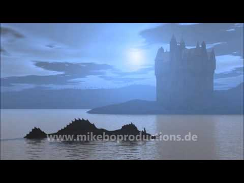 Farewell of the Elves (mp3 preview of the coming mikebo album ANCIENT KINGDOM)